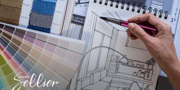 Tečaj likovnog dizajniranja interijera