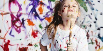 Tečaj crtanja i slikanja za djecu