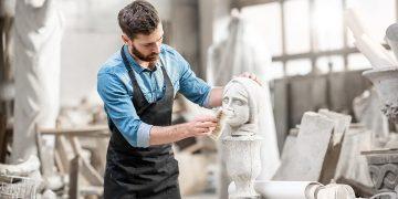 Tečaj kiparstva